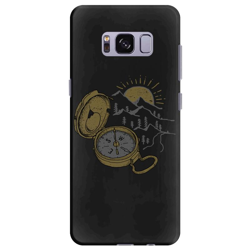 Compass Samsung Galaxy S8 Plus Case  By Artistshot