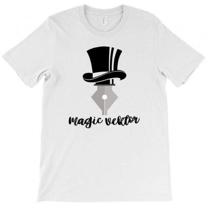Magic T-shirt Designed By Igun