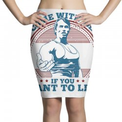 Come With Me If You Want to Lift Pencil Skirts | Artistshot