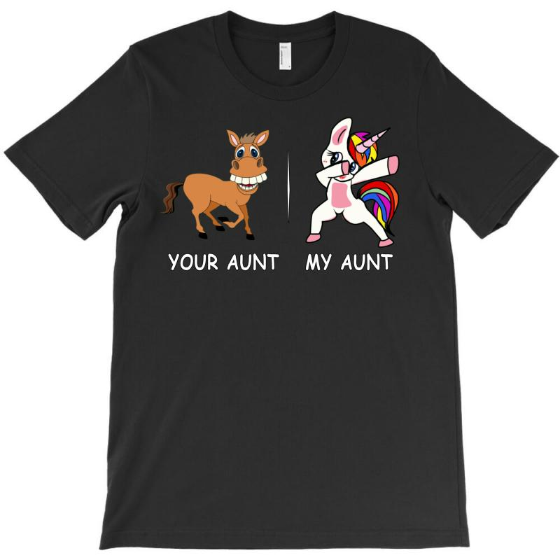 My Horse Is Smarter Than You Kids T-Shirt
