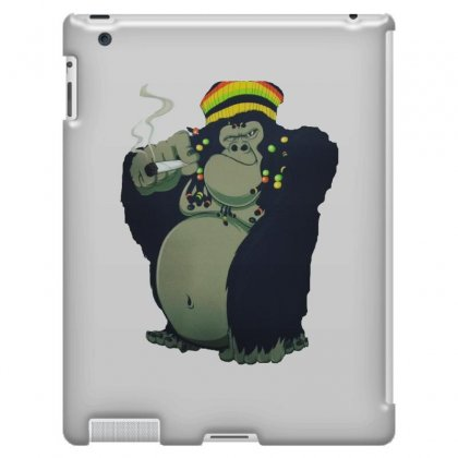 Goril Ipad 3 And 4 Case Designed By Crazy