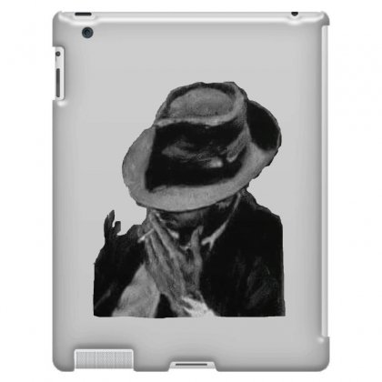 Kovboy Ipad 3 And 4 Case Designed By Crazy