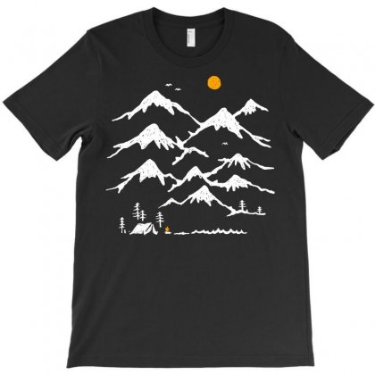 Home T-shirt Designed By Quilimo
