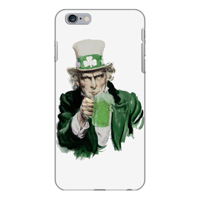 St Patricks Day  Uncle Sam Iphone 6 Plus/6s Plus Case | Artistshot