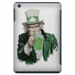 st patricks day  uncle sam iPad Mini | Artistshot