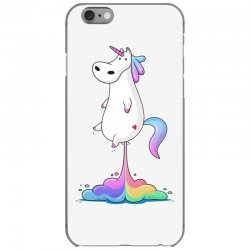 unicorn fart iPhone 6/6s Case | Artistshot