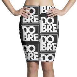 dobre Pencil Skirts | Artistshot