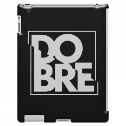 dobre iPad 3 and 4 Case | Artistshot