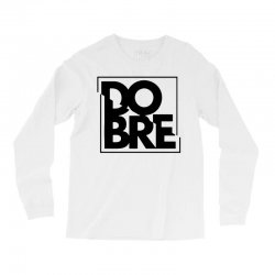 dobre brothers logo Long Sleeve Shirts | Artistshot