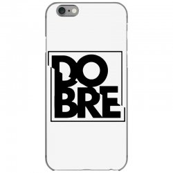 dobre brothers logo iPhone 6/6s Case | Artistshot