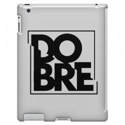 dobre brothers logo iPad 3 and 4 Case | Artistshot