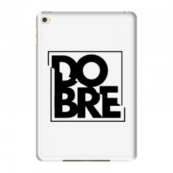 dobre brothers logo iPad Mini 4 Case | Artistshot