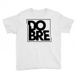 dobre brothers logo Youth Tee | Artistshot