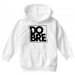 dobre brothers logo Youth Hoodie | Artistshot
