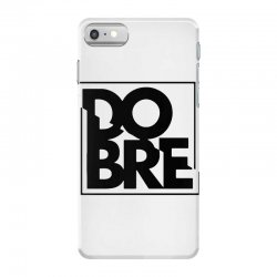 dobre brothers logo iPhone 7 Case | Artistshot