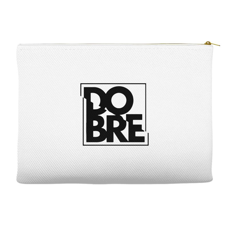 Dobre Brothers Logo Accessory Pouches | Artistshot