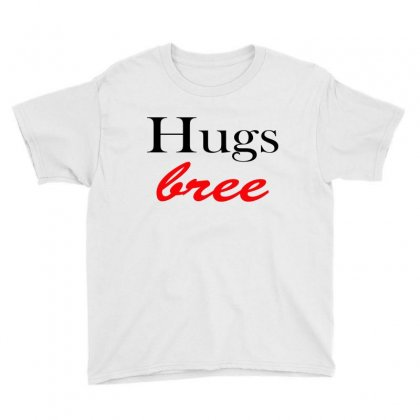 Hug Youth Tee Designed By Megaagustina