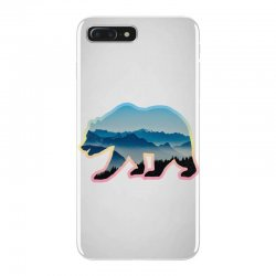 wild bear iPhone 7 Plus Case | Artistshot