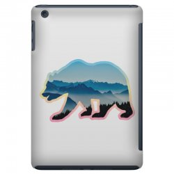wild bear iPad Mini Case | Artistshot