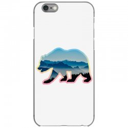 wild bear iPhone 6/6s Case | Artistshot