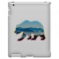 wild bear iPad 3 and 4 Case | Artistshot