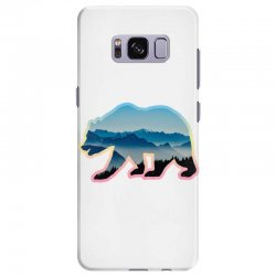 wild bear Samsung Galaxy S8 Plus Case | Artistshot