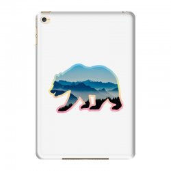 wild bear iPad Mini 4 Case | Artistshot