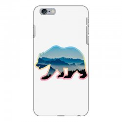 wild bear iPhone 6 Plus/6s Plus Case | Artistshot
