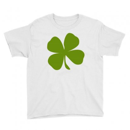 Irish Youth Tee Designed By Megaagustina