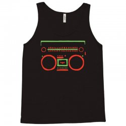 a tribe called quest   speaker hip hop the cutting edge Tank Top | Artistshot