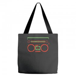a tribe called quest   speaker hip hop the cutting edge Tote Bags | Artistshot