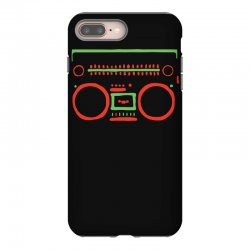 a tribe called quest   speaker hip hop the cutting edge iPhone 8 Plus Case | Artistshot