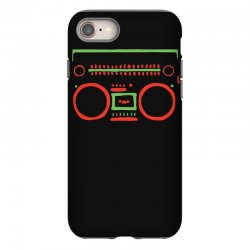 a tribe called quest   speaker hip hop the cutting edge iPhone 8 Case | Artistshot