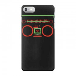 a tribe called quest   speaker hip hop the cutting edge iPhone 7 Case | Artistshot