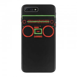 a tribe called quest   speaker hip hop the cutting edge iPhone 7 Plus Case | Artistshot