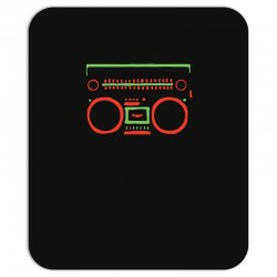 a tribe called quest   speaker hip hop the cutting edge Mousepad | Artistshot