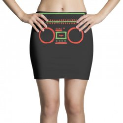 a tribe called quest   speaker hip hop the cutting edge Mini Skirts | Artistshot