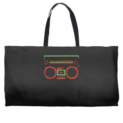 a tribe called quest   speaker hip hop the cutting edge Weekender Totes | Artistshot