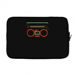 a tribe called quest   speaker hip hop the cutting edge Laptop sleeve | Artistshot