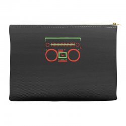 a tribe called quest   speaker hip hop the cutting edge Accessory Pouches | Artistshot