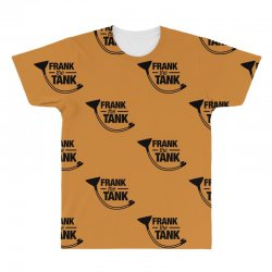 frank the tank All Over Men's T-shirt | Artistshot