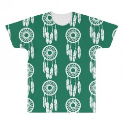 dreamcatcher All Over Men's T-shirt | Artistshot