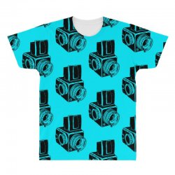 hasselblad vintage camera All Over Men's T-shirt | Artistshot