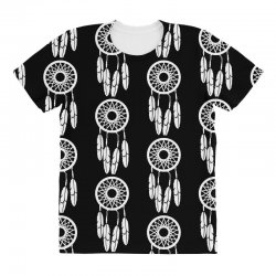 dreamcatcher All Over Women's T-shirt | Artistshot