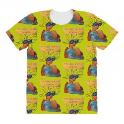 yellow magic orchestra All Over Women's T-shirt | Artistshot