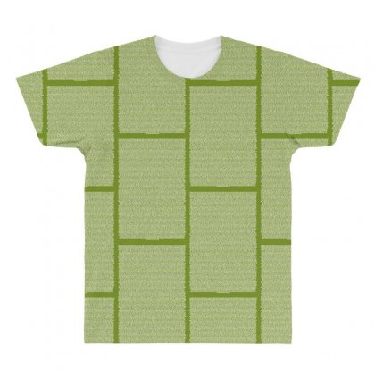 Bee Movie Script All Over Men's T-shirt Designed By Vr46