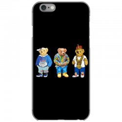 polo bear iPhone 6/6s Case | Artistshot