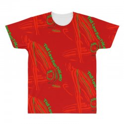 The Low End Theory All Over Men's T-shirt | Artistshot
