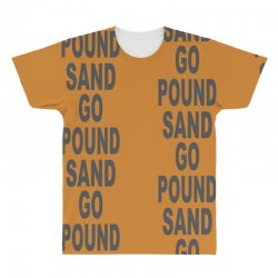 go pound sang All Over Men's T-shirt | Artistshot