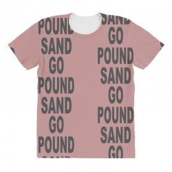 go pound sang All Over Women's T-shirt | Artistshot